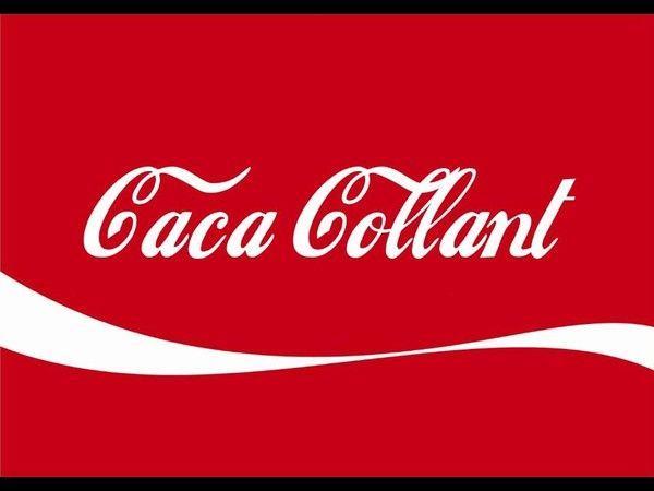parodie pub coca cola