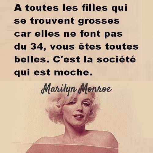 Citation citations de Marylin monroe Monroe marilyn de w6ApxPzw
