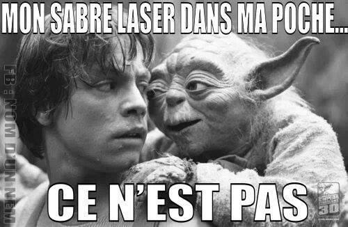 Citation De Yoda